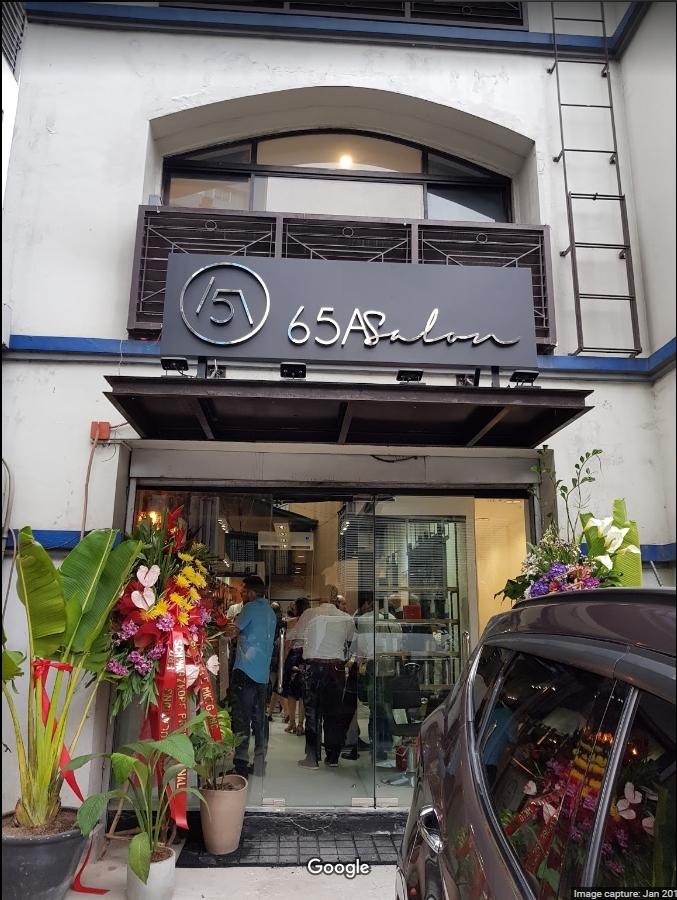 65A Salon Quezon
